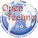 Master UNESCO in Tecnologie Open Source per i Beni Culturali (Open Téchne)