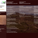 Convegno di geoarcheologia - call for abstracts