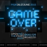 Opening the Past 2015 - Call for papers